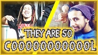 Maximum the Hormone Live Sweet Love Shower 2017 REACTION