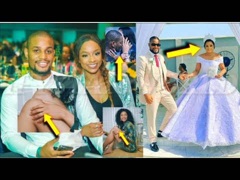 Download CONFUSED!! Alex Ekubo Dumps His ENGAGED Fiancee and MARRIES Another WOMAN! Heartbreaking LOVE STORY