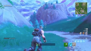 Pc fortnite game play