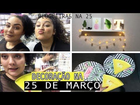 DECORAÇÃO BARATINHA PARA A CASA NOVA! Ft. Duda Fernandes e Jéssica Andrade