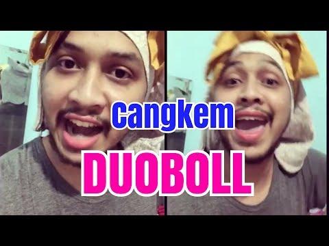 D kadoor,  wong lanang cangkeme duoboll