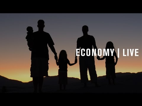 A consensus plan for reducing poverty and restoring the American dream   LIVE STREAM