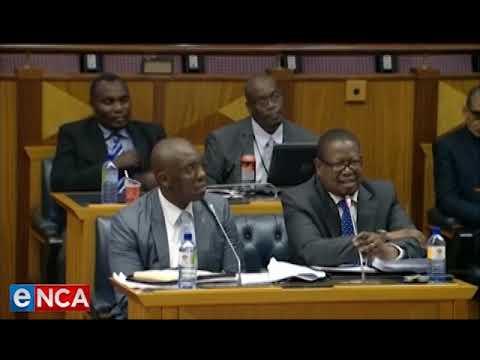 Gigaba explains his association with the Guptas
