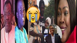 Le Thianta Mouhamed Niang arrêté et mis en prison pour...Ndella Madior demande pardon à Sada Kane,
