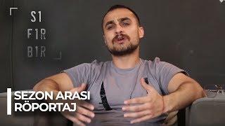 """Sıfır Bir """"Bir Zamanlar Adana'da"""" - Sezon Arası Röportaj"""