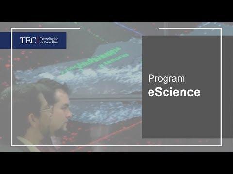 eScience program