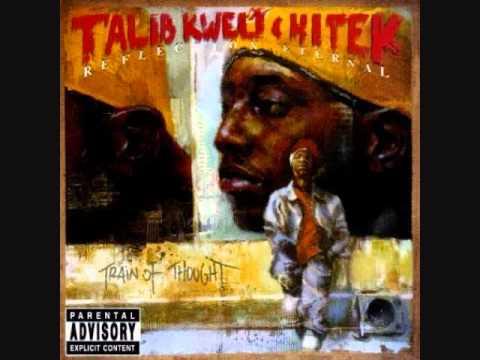 Клип Talib Kweli - Love Language