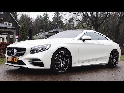 2019-mercedes-s-class-coupe---brutal-s560-drive-review-new-sound-exhaust
