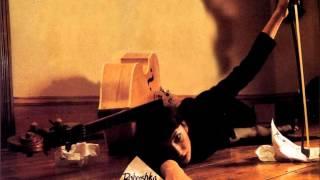 Kate Bush - Babooshka (extracted lead vocal / semi-instrumental)