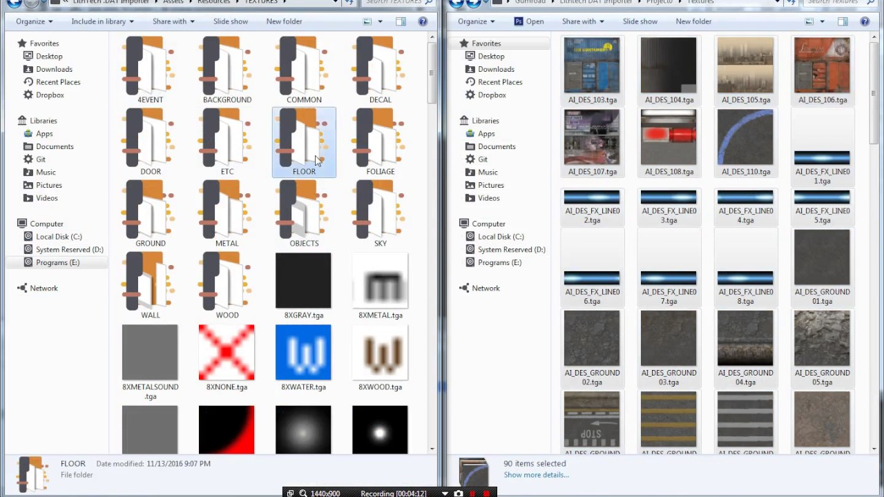 LithTech to Unity ( DAT) v2 0 Tutorial