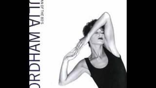 Julia Fordham ~ Porcelain