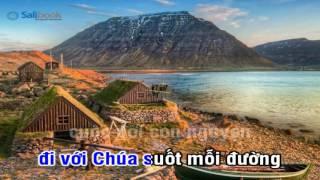 [Karaoke TVCHH] 164- LỜI NGUYỆN CẦU - Salibook