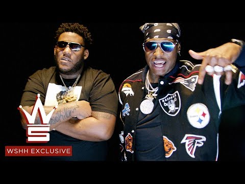"Phresher Feat. Derez Deshon & Philthy Rich ""Teamwork"" (WSHH Exclusive - Official Music Video)"