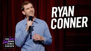Ryan Conner Stand-up