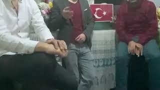 Erzurum lu  sanatçılarımız Mustafa Özden /Erdi Özden Resimi