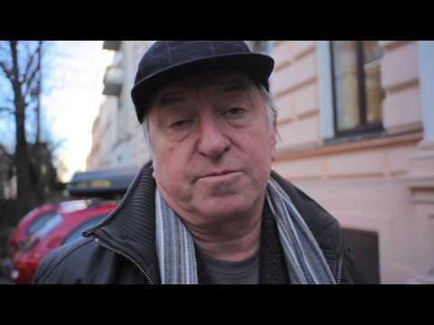 Jiří Lábus vzpomíná na léta v ZŠ Londýnská