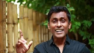 Stand Up Comedian Mr Alexander Babu Talks about Ulaganayagan Kamal Haasan   Kamal 60