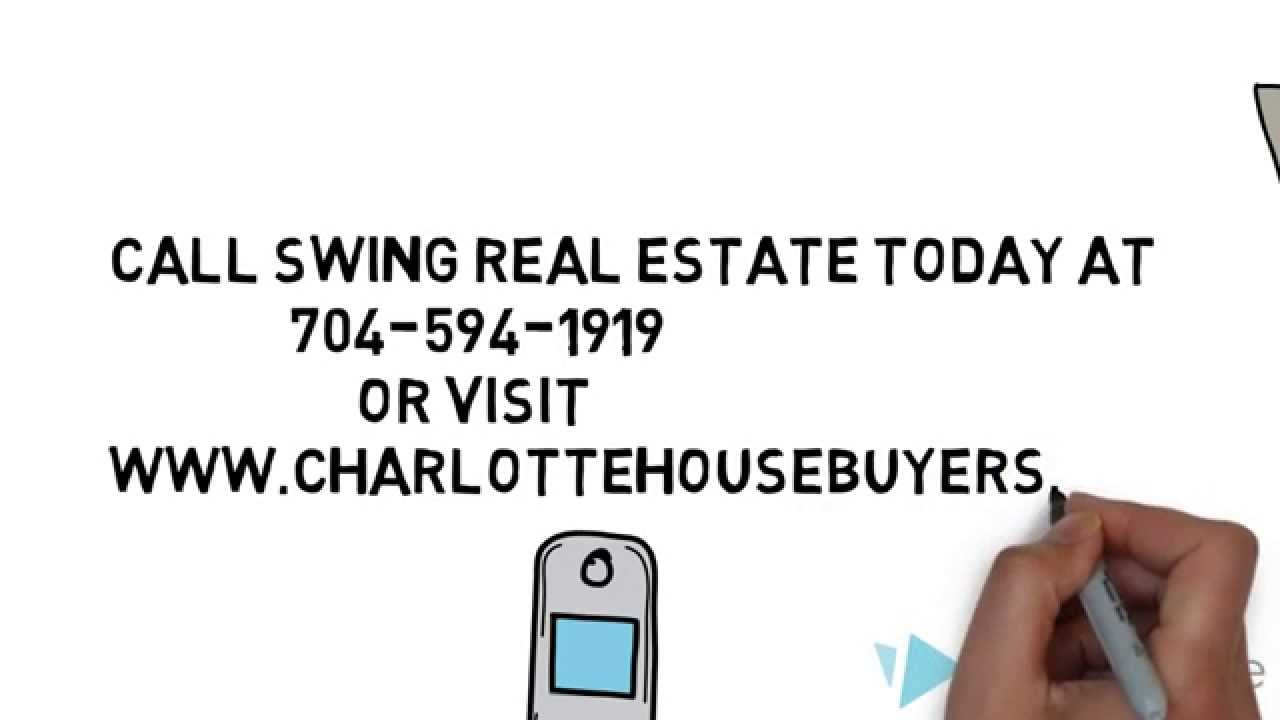 We Buy Houses in Charlotte North Carolina | Call 704-594-1919 | Concord | Gastonia | Sell House Fast