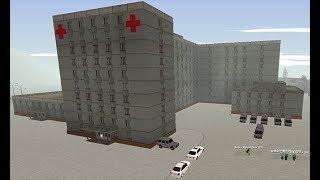 GTA Province  #2 Будни врача