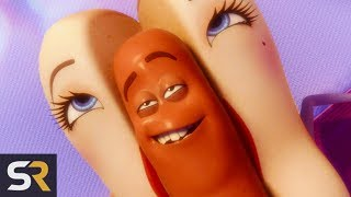 Sausage Party 10  mportant Details You Totally Missed