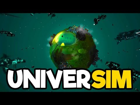 The Universim Medieval Gameplay! #3 - Nuggets Are Bad Parents!