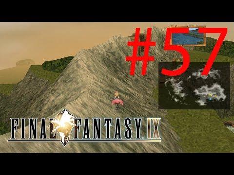 Guia Final Fantasy IX (PS4) - 57 - Magia Azul, Ensenada de los Chocobos, Chocografías y Chocobo Rojo