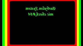 Ramukanji - reggae remix  ft baby gee & Deeznutz_strict 37