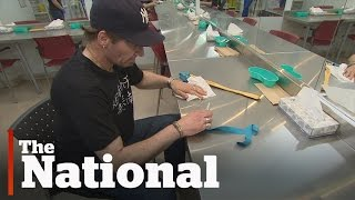 Alternative heroin addiction treatment