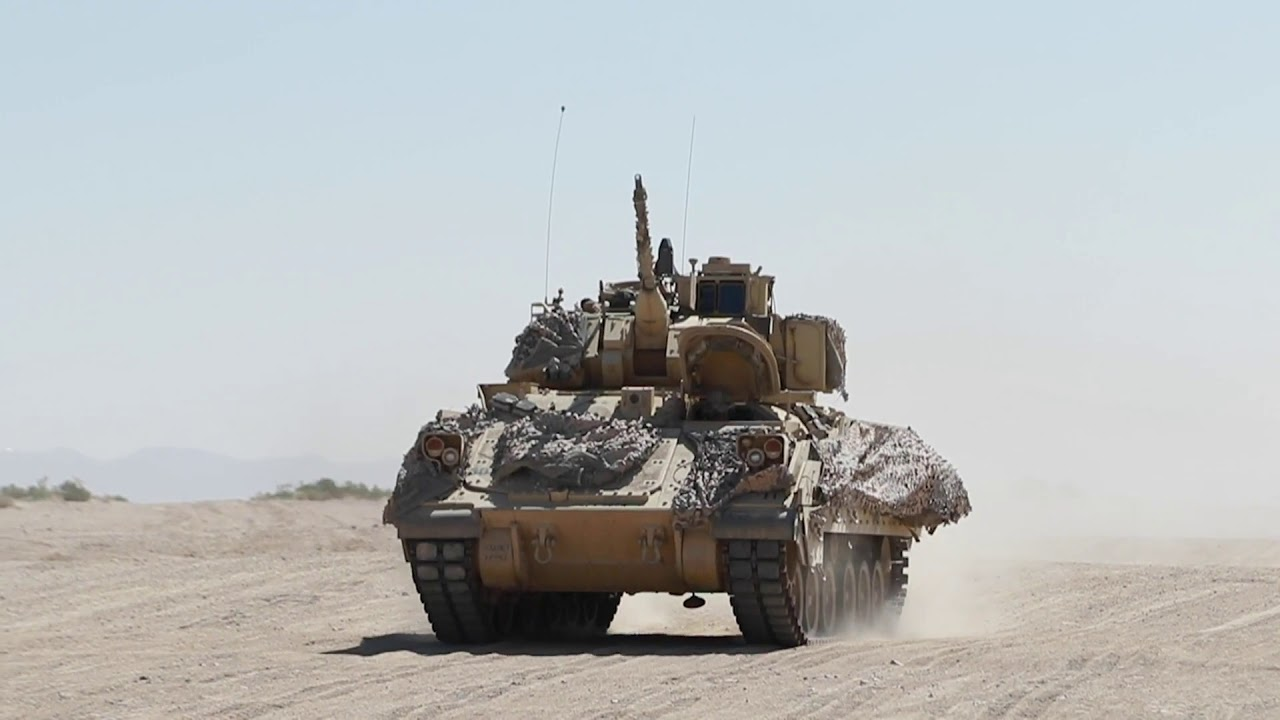 1-150th Cavalry Regiment, 30th Armored Brigade Combat Team at NTC FORT  IRWIN, CA, UNITED STATES