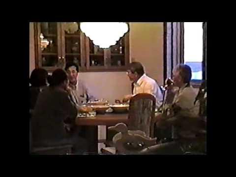 1996 April   Barry Dunn, Barbara Dunn