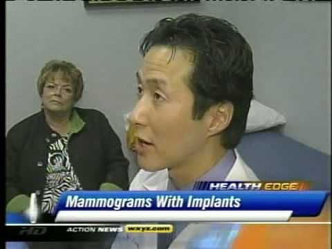ABC Detroit - Breast Cancer Screening in Women with Implants