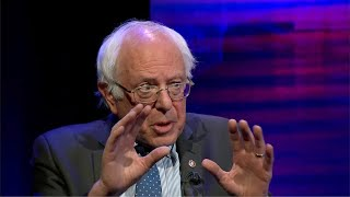 US Senator Bernie Sanders on Trump's win, Clinton and economic inequality - BBC HARDtalk (2017)