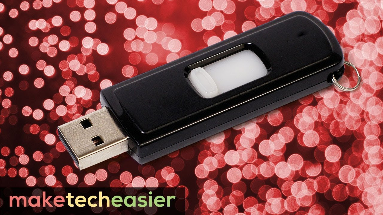 How to choose a flash drive: memory size, interface, case and design 63