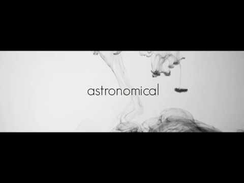 SVRCINA - Astronomical (Official Lyric Video)