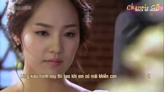 [Vietsub] Love you to death - KCM [Baker King OST]