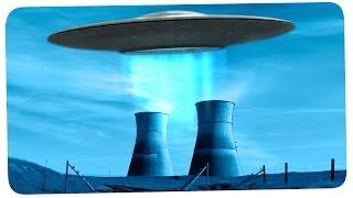 UFO-Alarm über Frankreichs AKWs - was steckt dahinter?   ExoMagazin