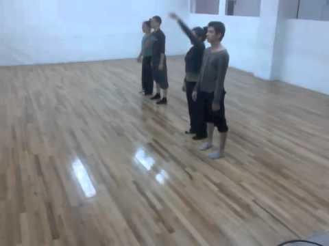 Puntos Suspensivos Danza (DANZCORP)