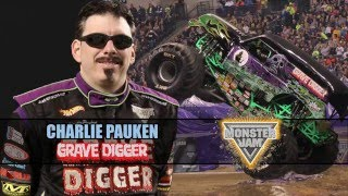 Season Preview: Grave Digger - Charlie Pauken