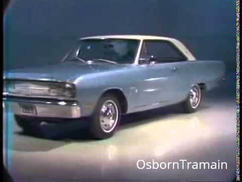 1969 dodge dart swinger commercial youtube. Cars Review. Best American Auto & Cars Review