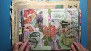 My Glue Book