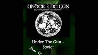 Under The Gun - Soviet (demo