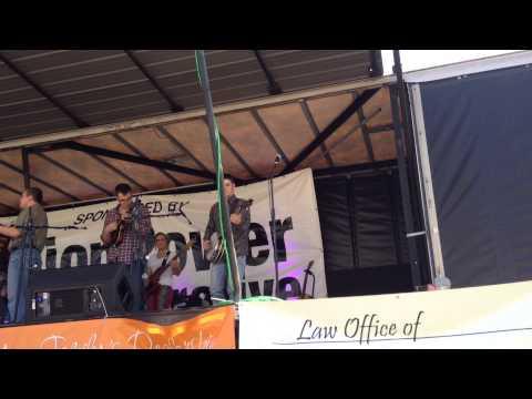 Bryan Hollifield & The Renaissance Band