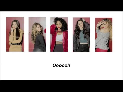 Fifth Harmony - Goodbye (Lyrics) (FULL DEMO)