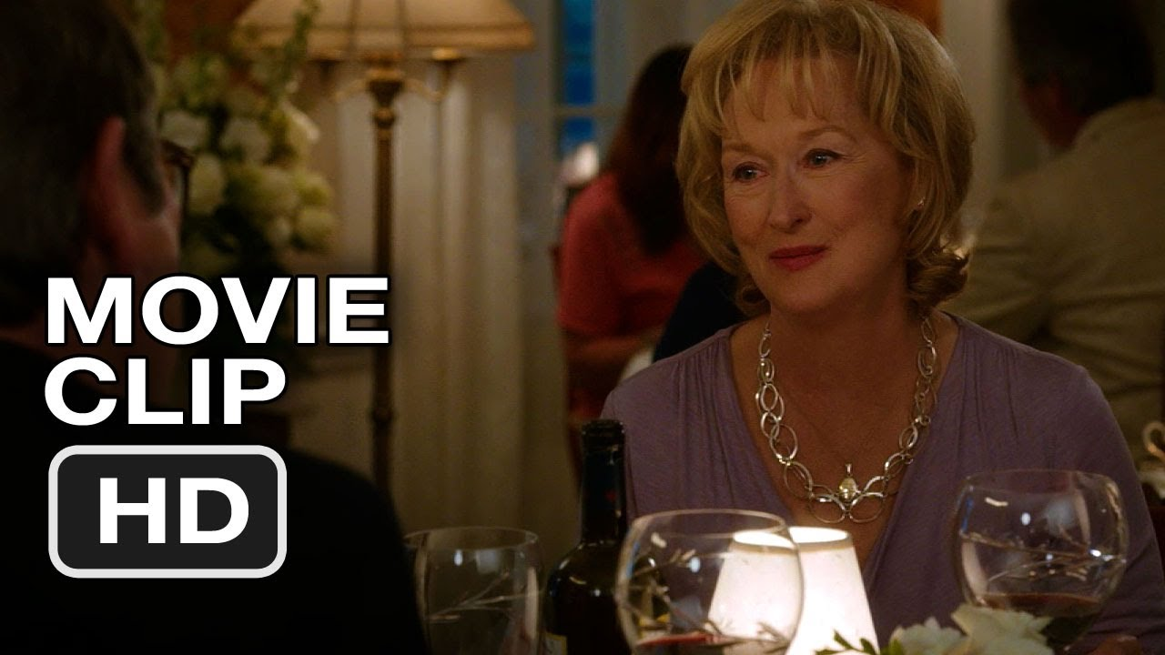 Download Hope Springs Movie CLIP - First Time (2012) Meryl Streep, Tommy Lee Jones Movie HD
