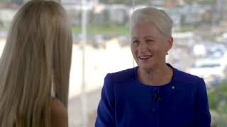 The Election Edition Part 1 - Dr. Kerryn Phelps