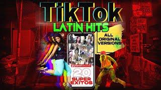 TIKTOK LATIN HITS 🔥 #1 TIKTOK MIX 2020 2021 🔊 THE BEST OF TIK TOK MUSIC 🔝 Lo Mas Escuchado en TikTok