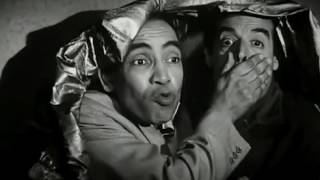 حسن و ماريكا   الفيلم العربي   إسماعيل يس ومها صبري