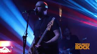 Pedro the Lion - Options (live 2018)
