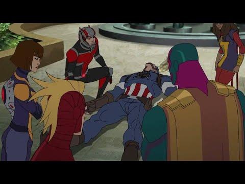 Download Avengers assemble season 4 ep 4 part 1 (Sleeper Awake)