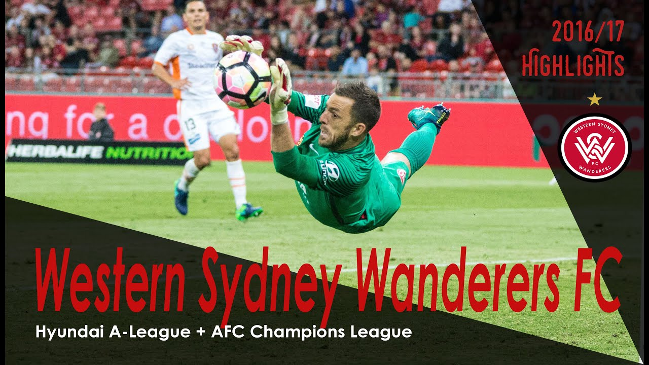 Highlights: WSW 16/17